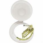 Conn 36K Fiberglass Sousaphone
