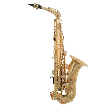 Amati 33 Alto Saxophone