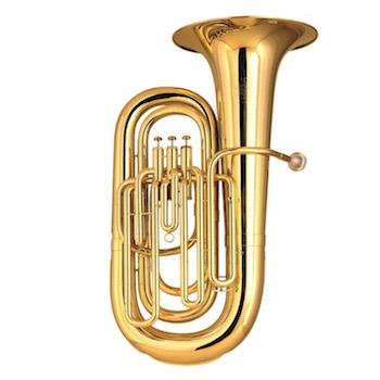 Amati 223 Compact Bb Tuba