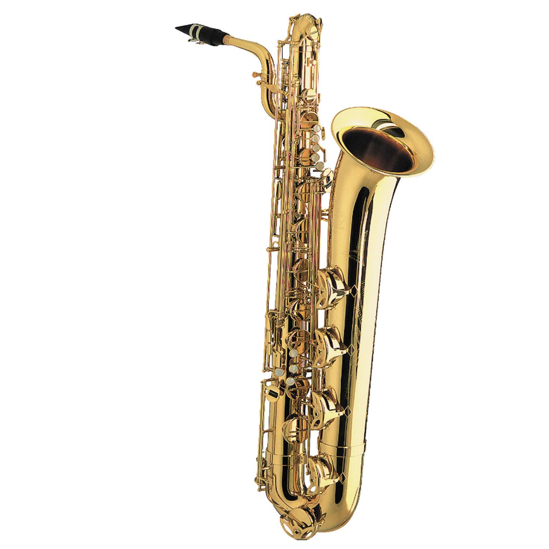 Amati 64 Professional Baritone Saxophone