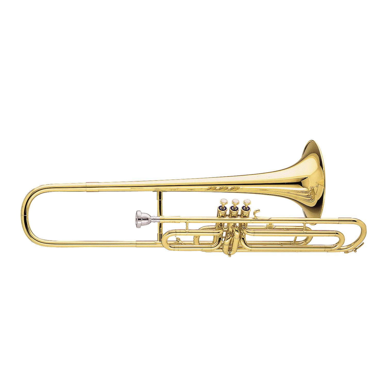 Amati 378 Valve Trombone