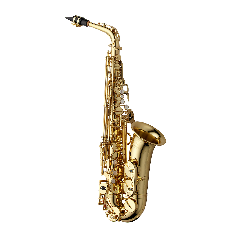 Yanagisawa WO Series Professional Alto Saxophones - Multiple Finishes Available