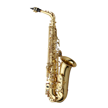 Yanagisawa WO Series Professional Alto Saxophones - Multiple Finishes Available
