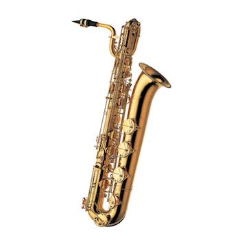 Yanagisawa B901 Baritone Saxophone