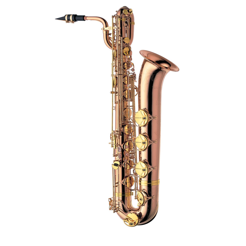Yanagisawa B992 Baritone Saxophone - Bronze Finish