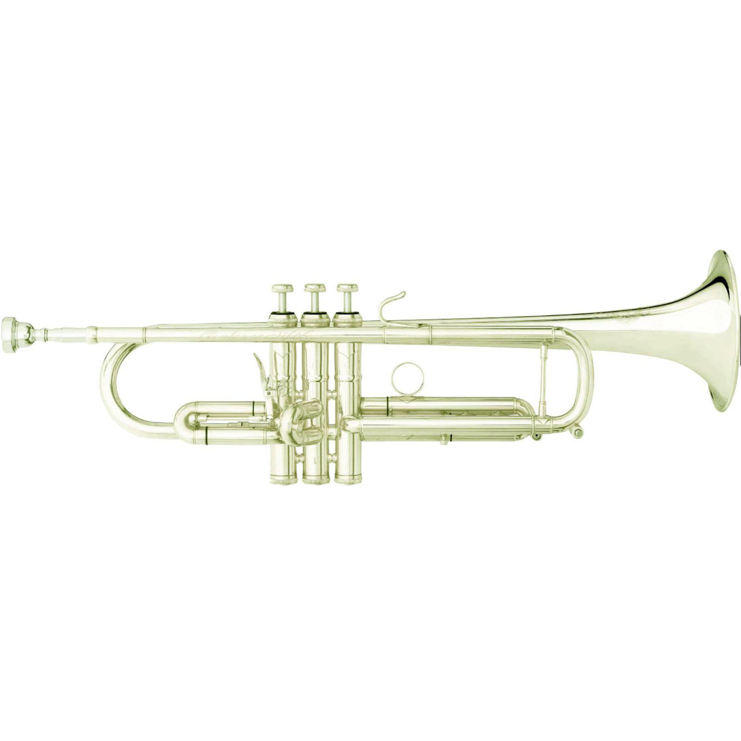 "B&S ""X-Series"" Professional Trumpet - DBX Model - Fixed Classical Bell"