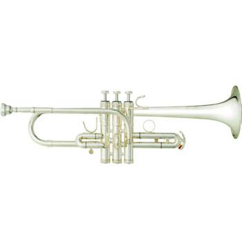 """B&S """"eXquisite"""" Professional Eb Trumpet"""