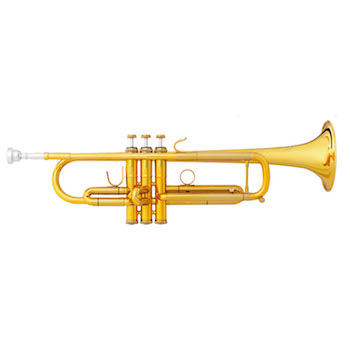 "B&S ""X-Series"" Professional Trumpet - Chris Jades Model JBX"