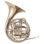 Antigua Double French Horn - Nylon Case