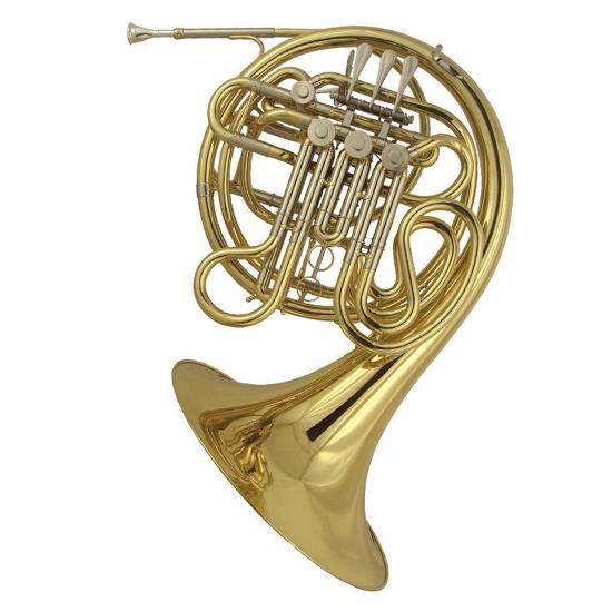 FE Olds Intermediate French Horn