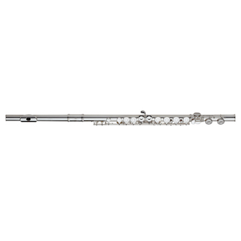 Gemeinhardt 2SP Student Flute - Silver Plating