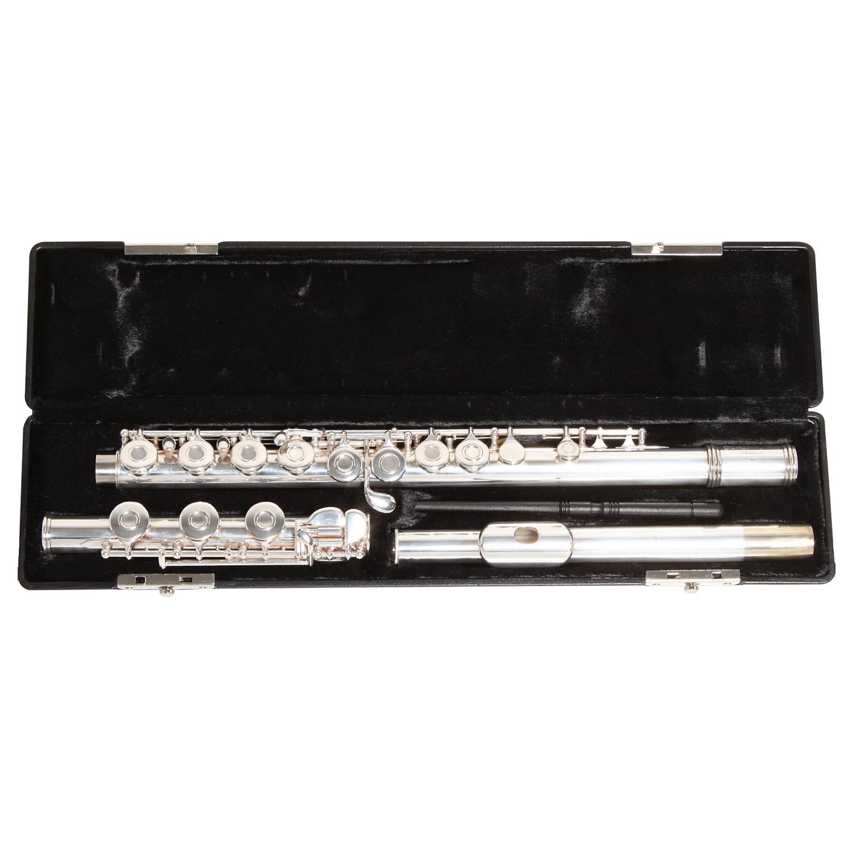Gemeinhardt 3OB Student Flute - Open Hole