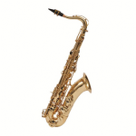FE Olds Student Tenor Saxophone - Gold Lacquer Keys