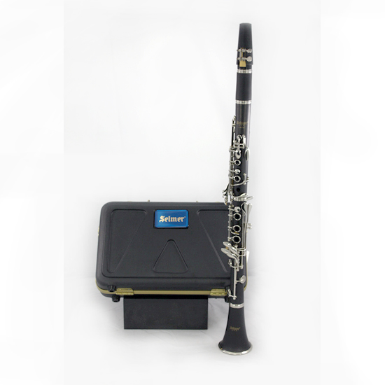 Selmer Student Bb Clarinet 1400B Certified Pre-Owned
