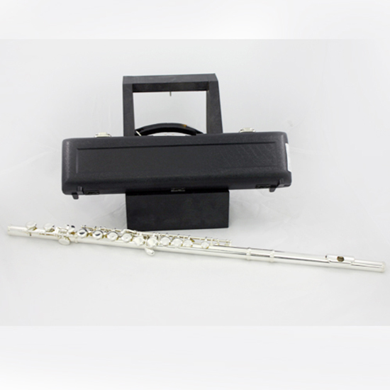 Jupiter Student Flute 507S Certified Pre-Owned