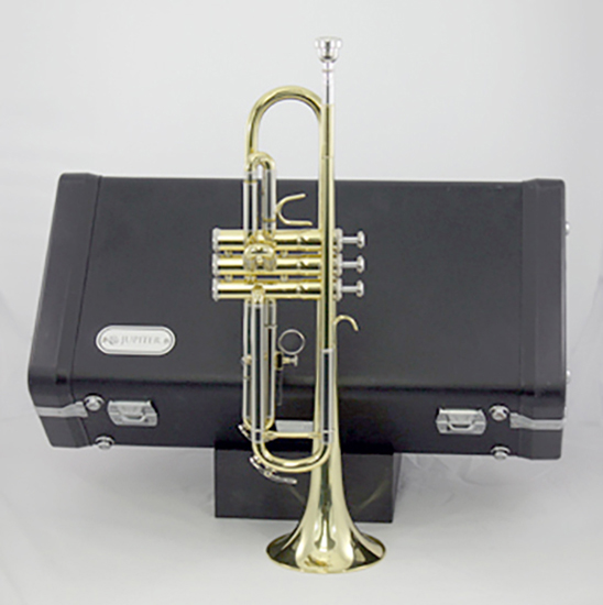 Jupiter Trumpet - 600L Certified Pre-Owned