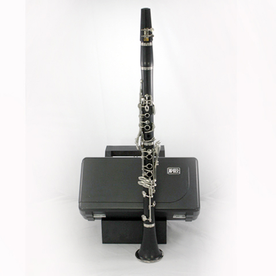 Jupiter  Student Clarinet .577 Bore - 635N Certified Pre-Owned