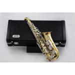 Jupiter Standard Eb Alto Saxophone 667GN Certified Pre-Owned