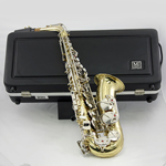Selmer Student Alto Saxophone AS500  Certified Pre-Owned