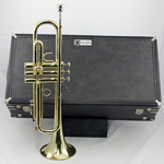 F.E. Olds Trumpet