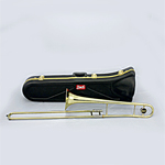 Bach Student Tenor Trombone TB301B Certified Pre-Owned