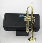 Bach Student Trumpet - TR500 Certified Pre-Owned