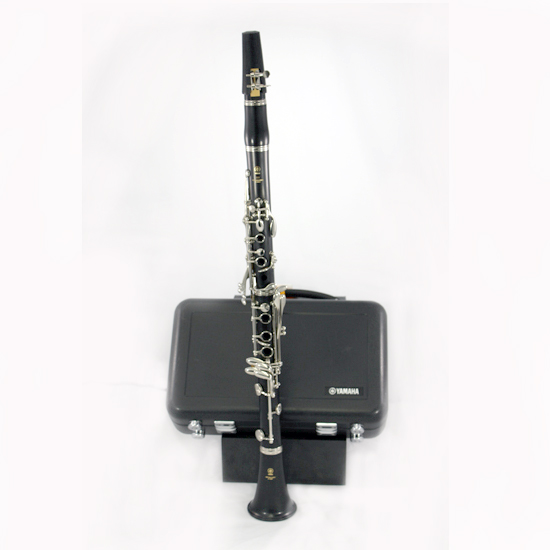 Yamaha Standard Clarinet YCL-255 Certified Pre-Owned