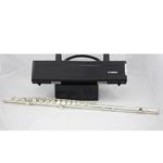 Yamaha Standard Flute - Plateau Model - Offset G YFL-221 Certified Pre-Owned