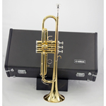Yamaha Standard Trumpet  YTR-2230 Certified Pre-Owned