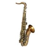 Dakota Tenor Saxophone - Antique Brass Finish