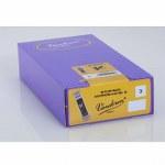 Vandoren V12 Alto Saxophone Reeds - Box of 50