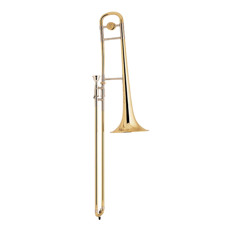 Bach Stradivarius Model 12 Tenor Trombone