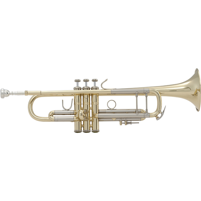 Bach Stradivarius Lightweight 43 Bb Trumpets