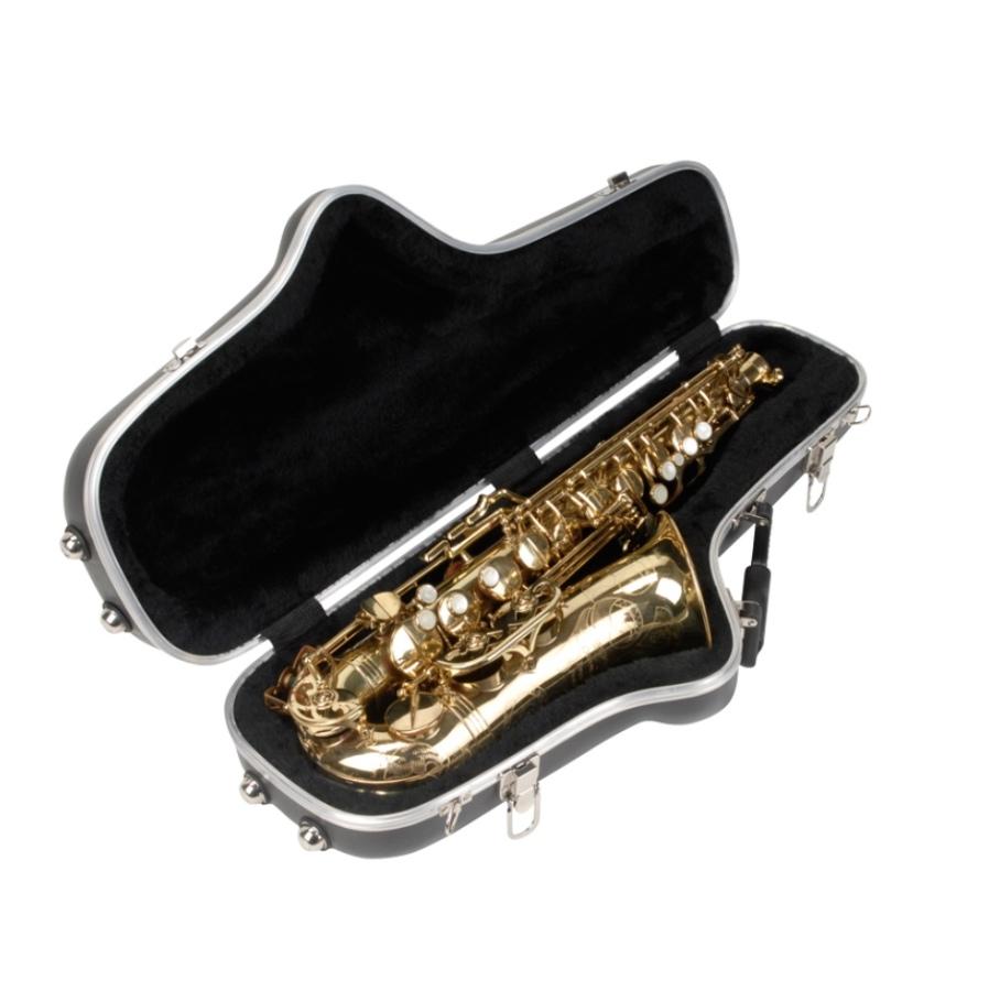 SKB Contoured Alto Saxophone Case