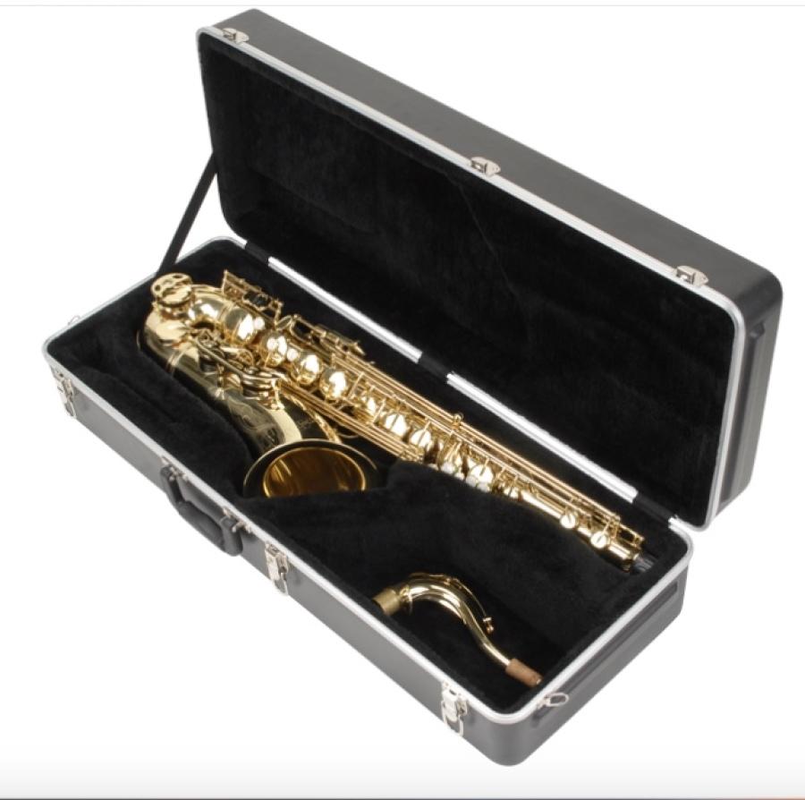 SKB Tenor Saxophone Case - Rectangular