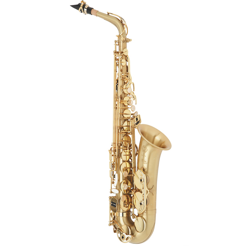 Selmer (Paris) Jubilee Series II Alto Saxophone - Matte Finish