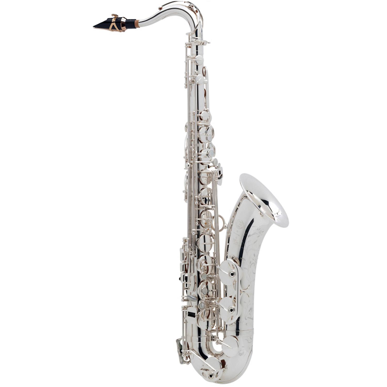 Selmer (Paris) Jubilee Series II Tenor Saxophone - Silver Plating