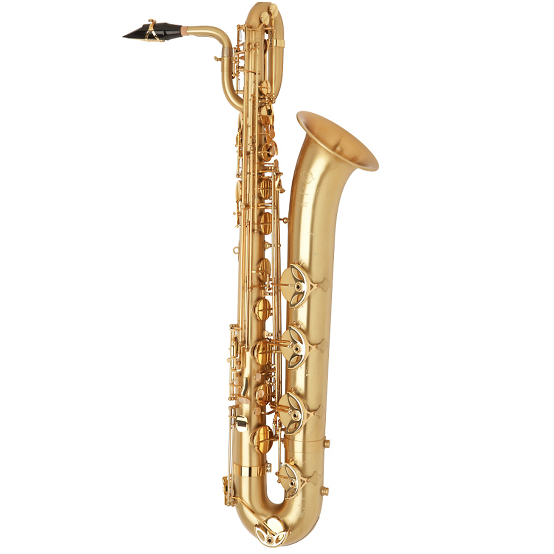 Selmer (Paris) Jubilee Series II Baritone Saxophone - Matte Finish