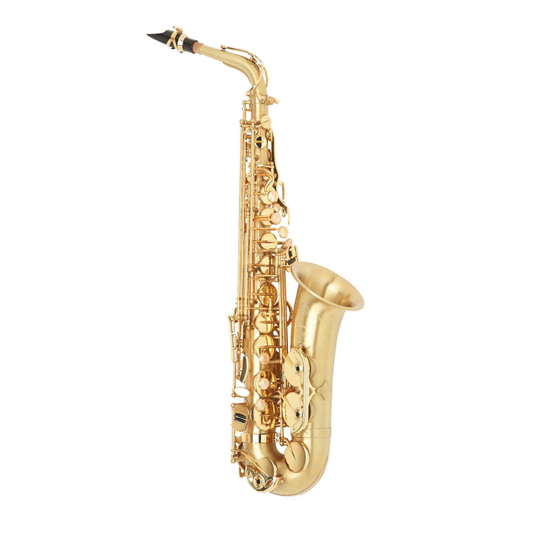 Selmer (Paris) Jubilee Series III Alto Saxophone - Matte Finish