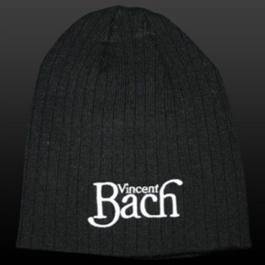 Bach Logo Beanie Hat