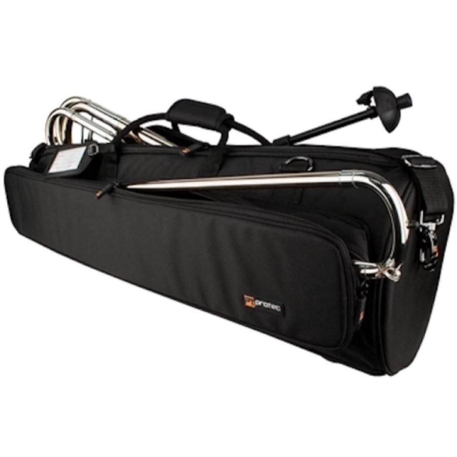 Pro Tec Gold Series Bass Trombone Gig Bag