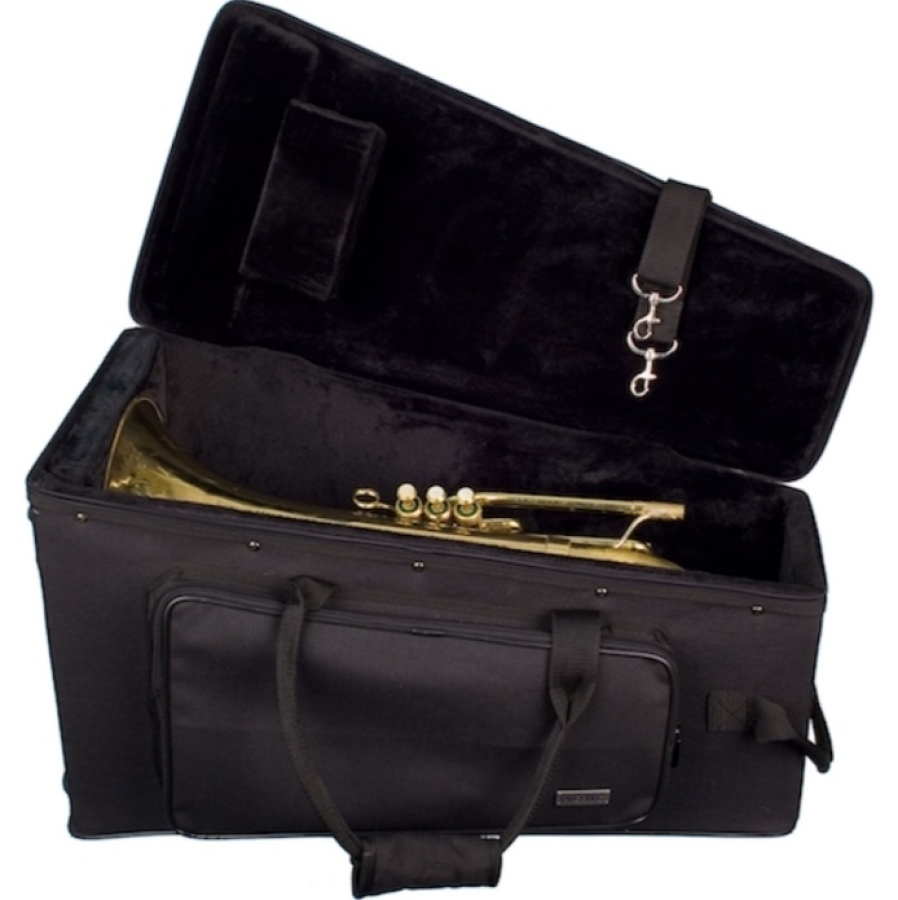 Pro Tec Marching Baritone Case