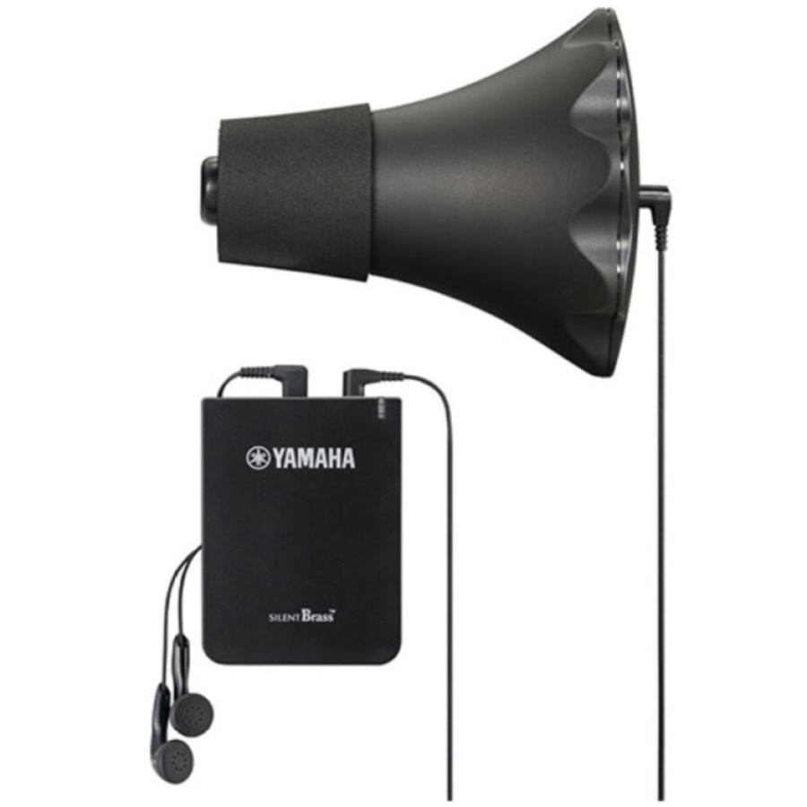 Yamaha Silent Brass System for Flugelhorn