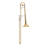 Bach Stradivarius Model 12 Tenor Trombone