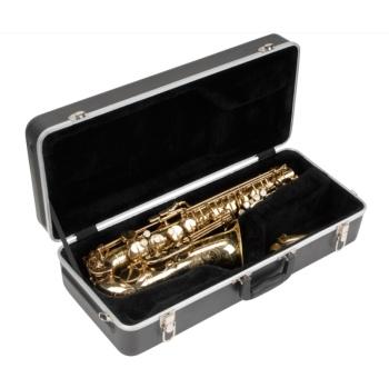 SKB Alto Saxophone Case - Rectangular