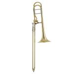 Bach Stradivarius 42A Tenor Trombone - Hagmann Valve