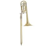 Bach Stradivarius 42 Tenor Trombone - F Rotor