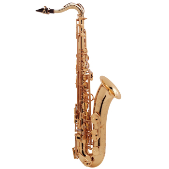 Selmer (Paris) Jubilee Series II Tenor Saxophone - Gold Plating