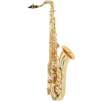 Selmer (Paris) Jubilee Series II Tenor Saxophone - Honey Lacquer