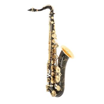 Selmer (Paris) Jubilee Series III Tenor Saxophone - Black Lacquer